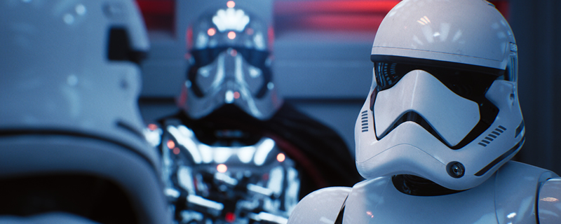 Unreal Engine 4's Latest Preview Supports