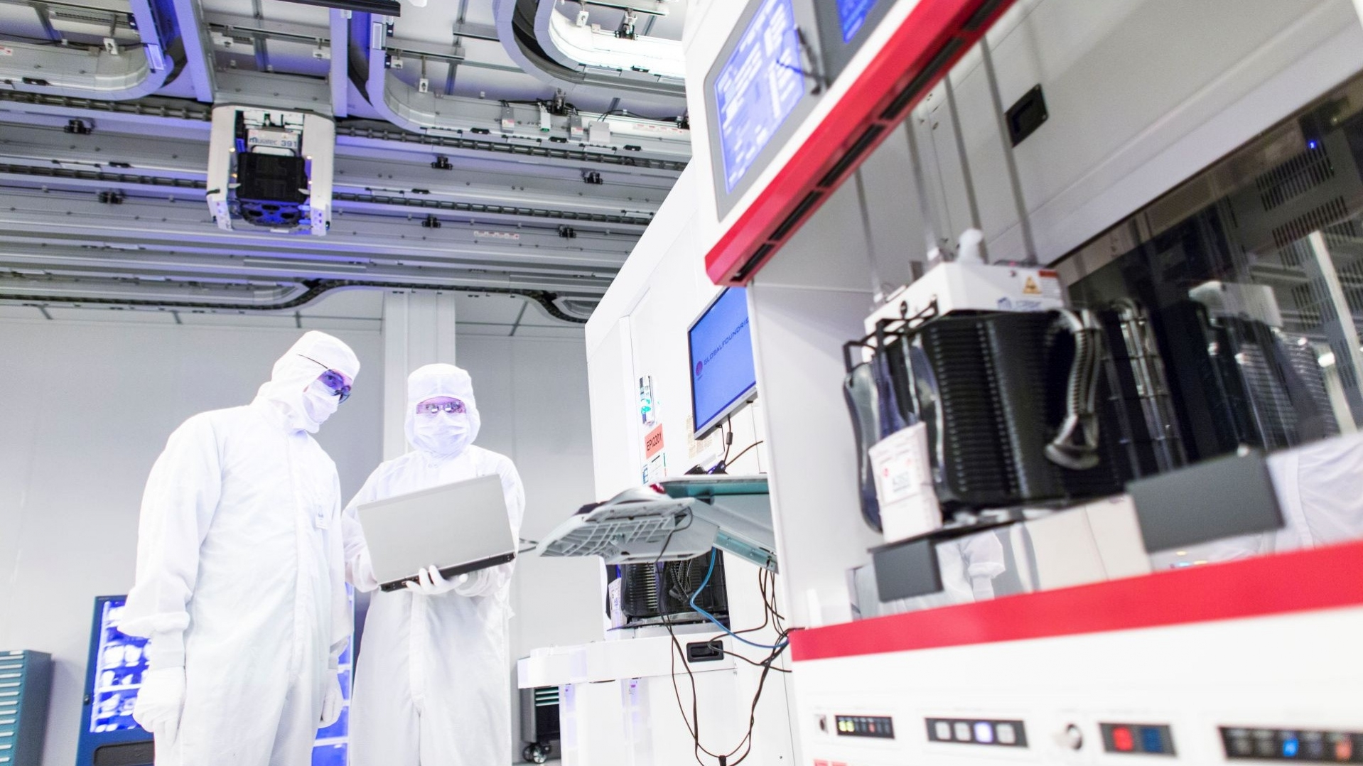 Globalfoundries is reportedly looking for a buyer   OC3D News