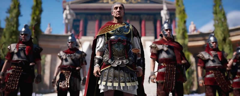 Assassin S Creed Legion Rumoured To Launch In 2020 For Next Gen