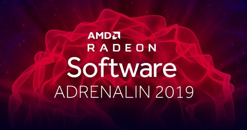 AMD's Radeon Software Adrenalin 19 2 3 Drivers Packs APU and Ryzen