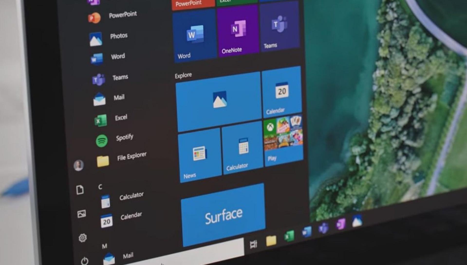 Microsoft may be working on Windows Lite for Chromebook-like
