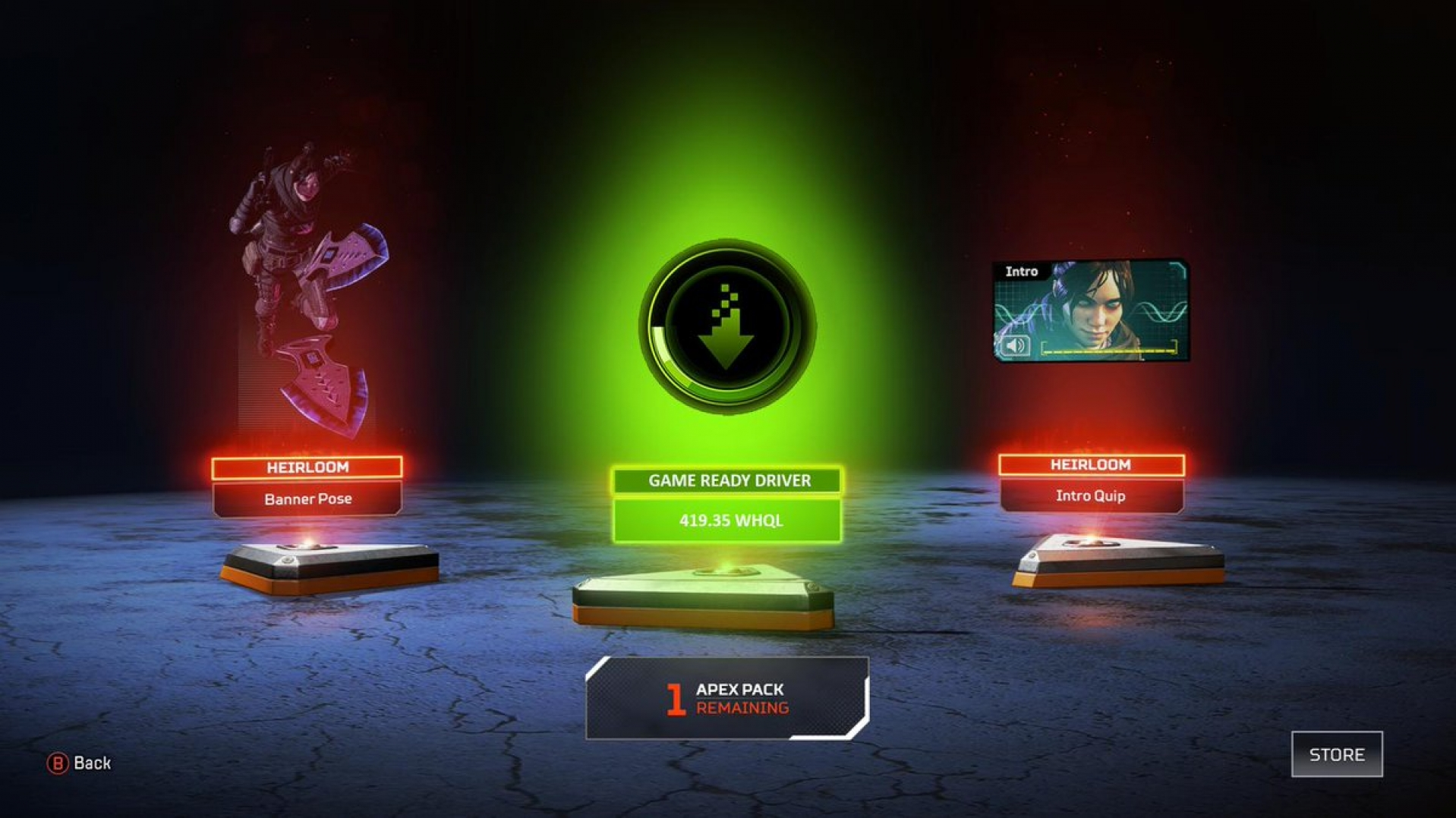 Nvidia Launches Game Ready Driver for Apex Legends, Devil May Cry 5