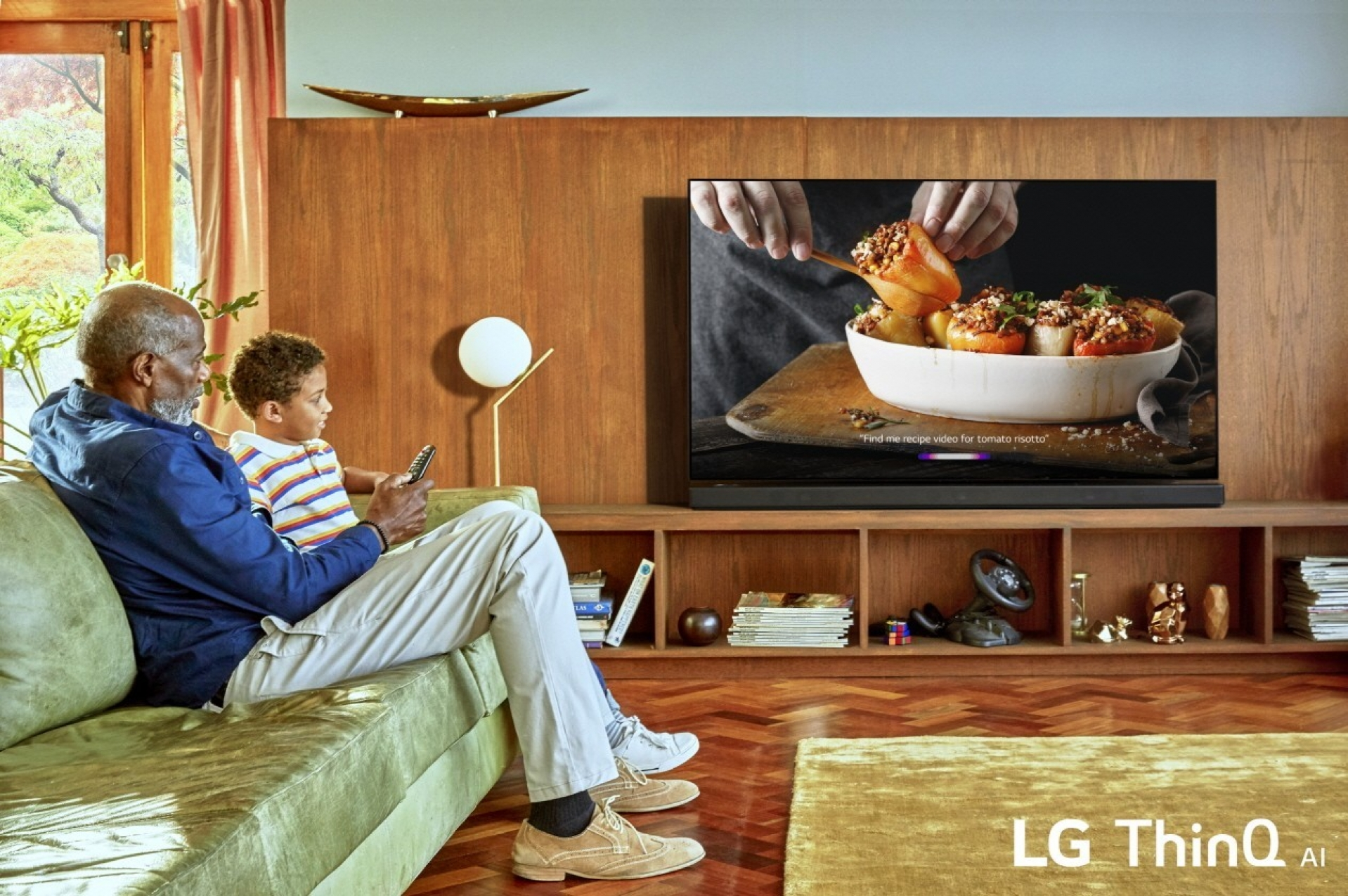 LG Reconfirms that Select 2019 TVs will offer 4K 120Hz with