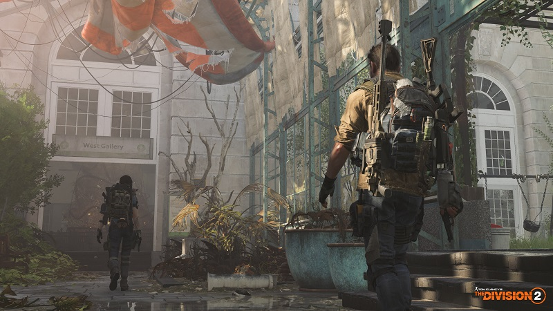 Ubisoft to pull The Division 2 from 3rd Party Digital Storefronts