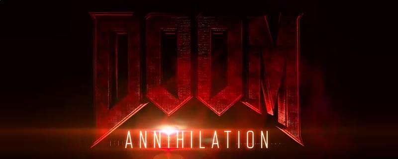 Doom Annihilation Receives Its First Trailer Oc3d News