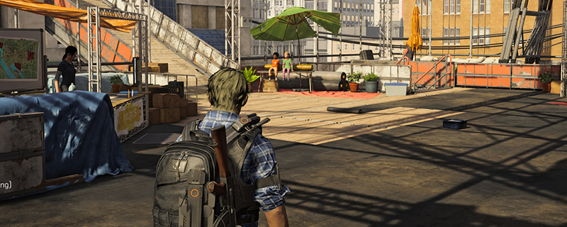 The Division 2 PC Performance Review | 1440p Performance - Benchmark