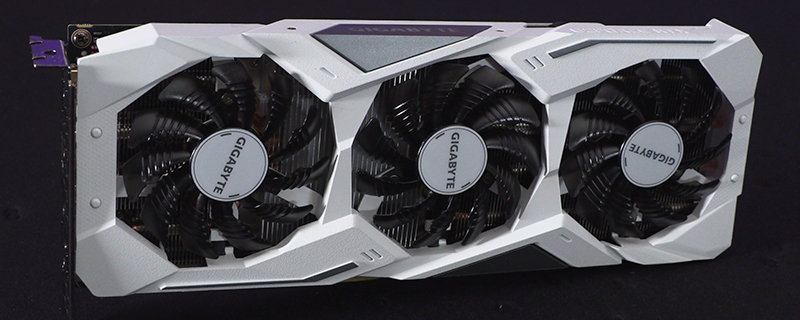 Gigabyte RTX 2070 Gaming OC White Review | Introduction and
