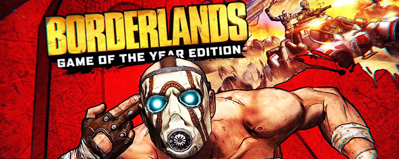 2K Stops Disk-To-Steam Borderlands Conversions 1 Day Before