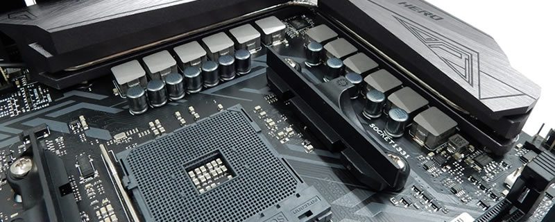 ASUS reveals which AM4 motherboards will support