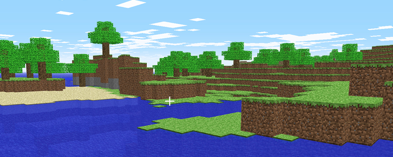 Minecraft Classic is now playable on your browser - Craft