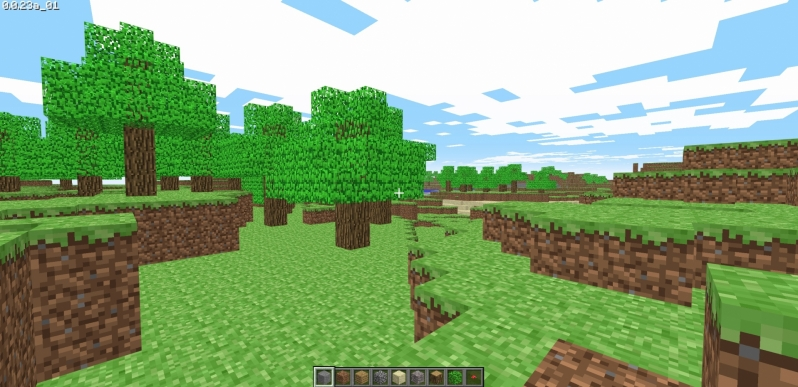 Minecraft Classic is now playable on your browser - Craft ...