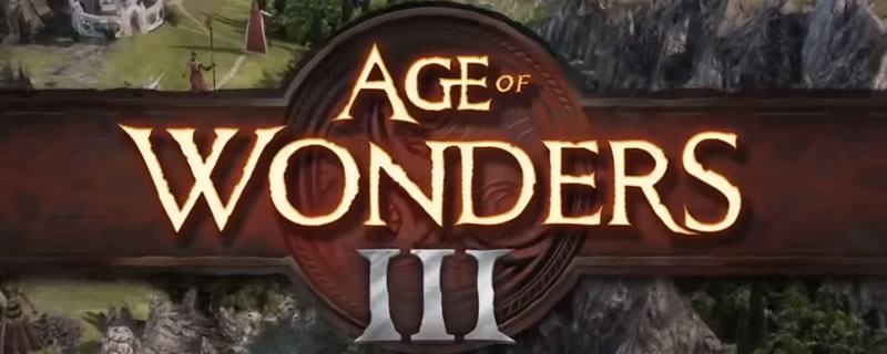 Age of Wonders III is currently available for free on PC