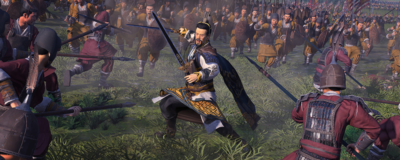Total War: Three Kingdoms PC Performance Review | 1440p