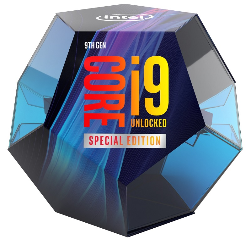 Intel reveals their i9-9900KS Special Edition processor with All-Core 5GHz Boost