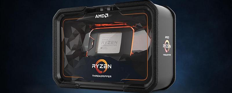 AMD Confirms that 3rd Gen Threadripper is