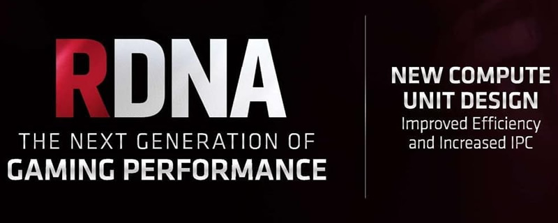 Specifications for AMD's Navi-based Radeon RX 5700XT Leak