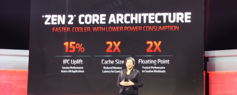 AMD officially reveals their 16-core Ryzen 9 3850X processor