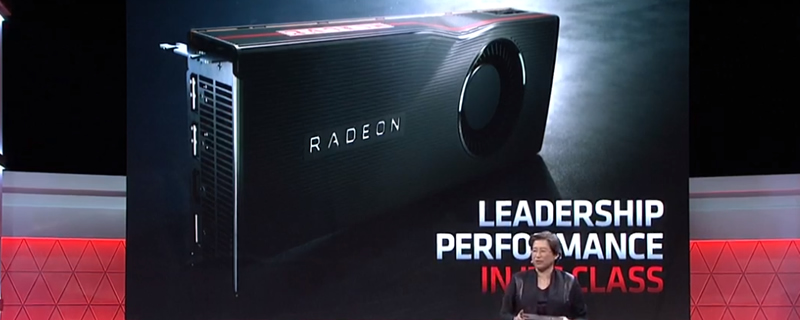 AMD details their Radeon Ray Tracing Vision with RDNA | OC3D News
