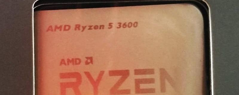 AMD Ryzen 5 3600 CPU benchmarks Leak | OC3D News