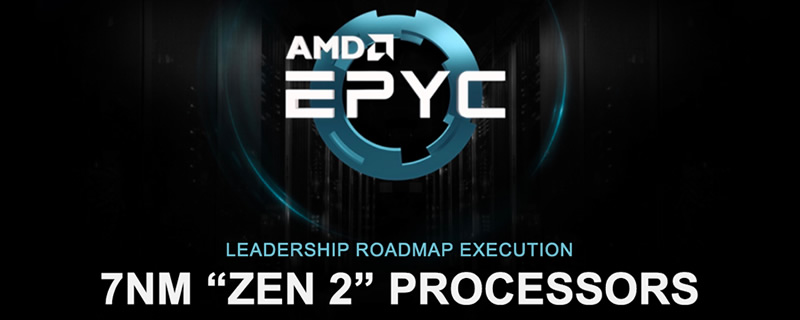 AMD confirms that their Zen 3 Milan processors will not use