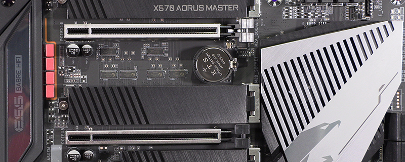 Gigabyte X570 Aorus Master Preview | Introduction and