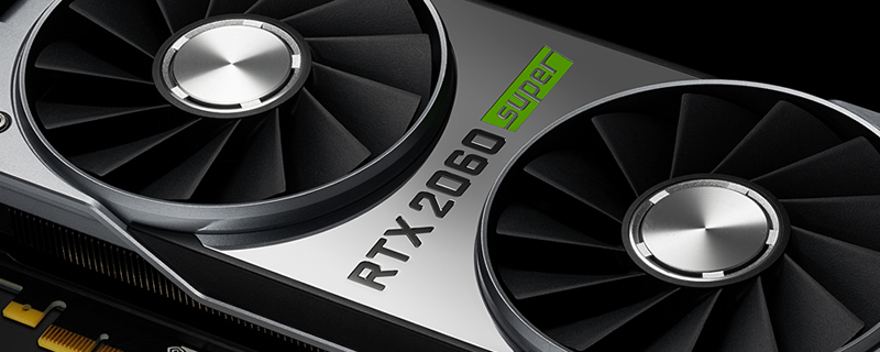Nvidia's RTX Super Founders Editions make a mockery of early