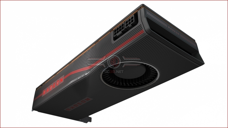 AMD Radeon RX 5700 and RX 5700 XT Review