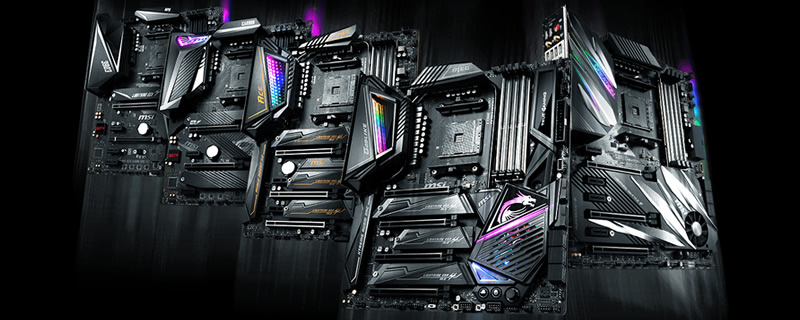 MSI cuts back 300/400 series BIOS support to deliver Ryzen