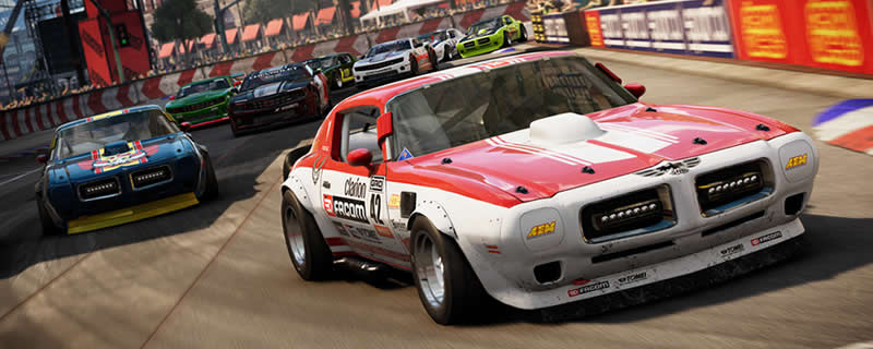 GRID 2019's PC requirements list DX12 support and incredible storage