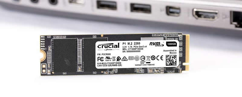Crucial's Prime Day Deals - SSDs and DRAM at low prices