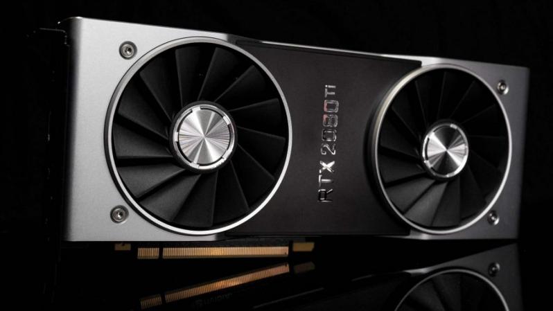 No, Nvidia isn't making an RTX 2080 Ti SUPER