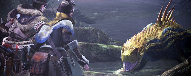 Monster Hunter World DLSS Review - Performance and Quality