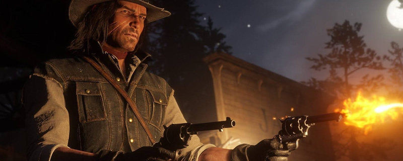 Rumoured Red Dead Redemption Remake Could Shed Light On Rdr2 S Biggest Mystery Oc3d News