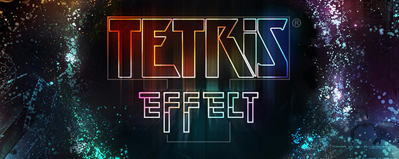 Tetris Effect VR, an Epic Games Store exclusive, requires
