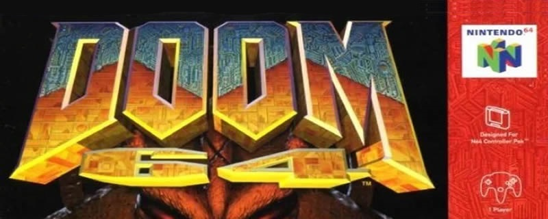 DOOM 64 has been rated for PC and PS4