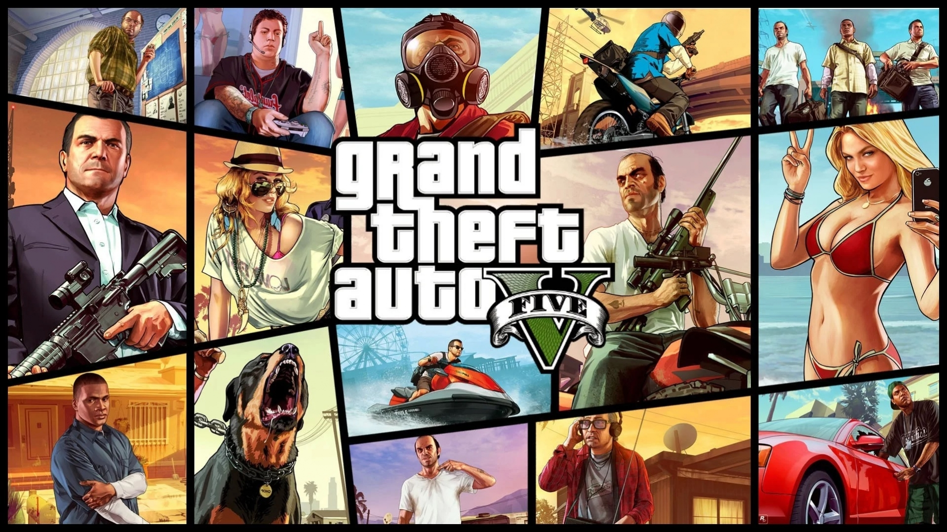 AMD releases their Radeon Software 19 7 4 driver to address GTA V