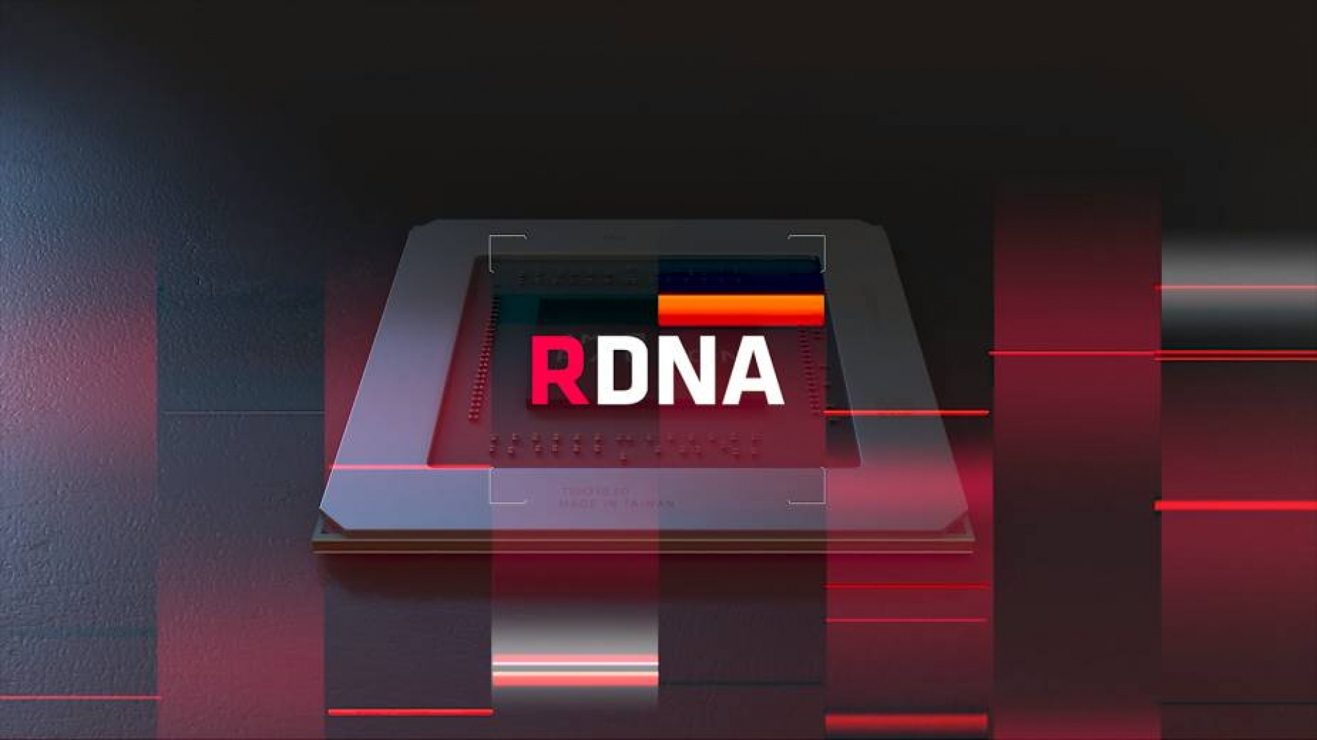 AMD confirms that they have more 7nm products ramping at