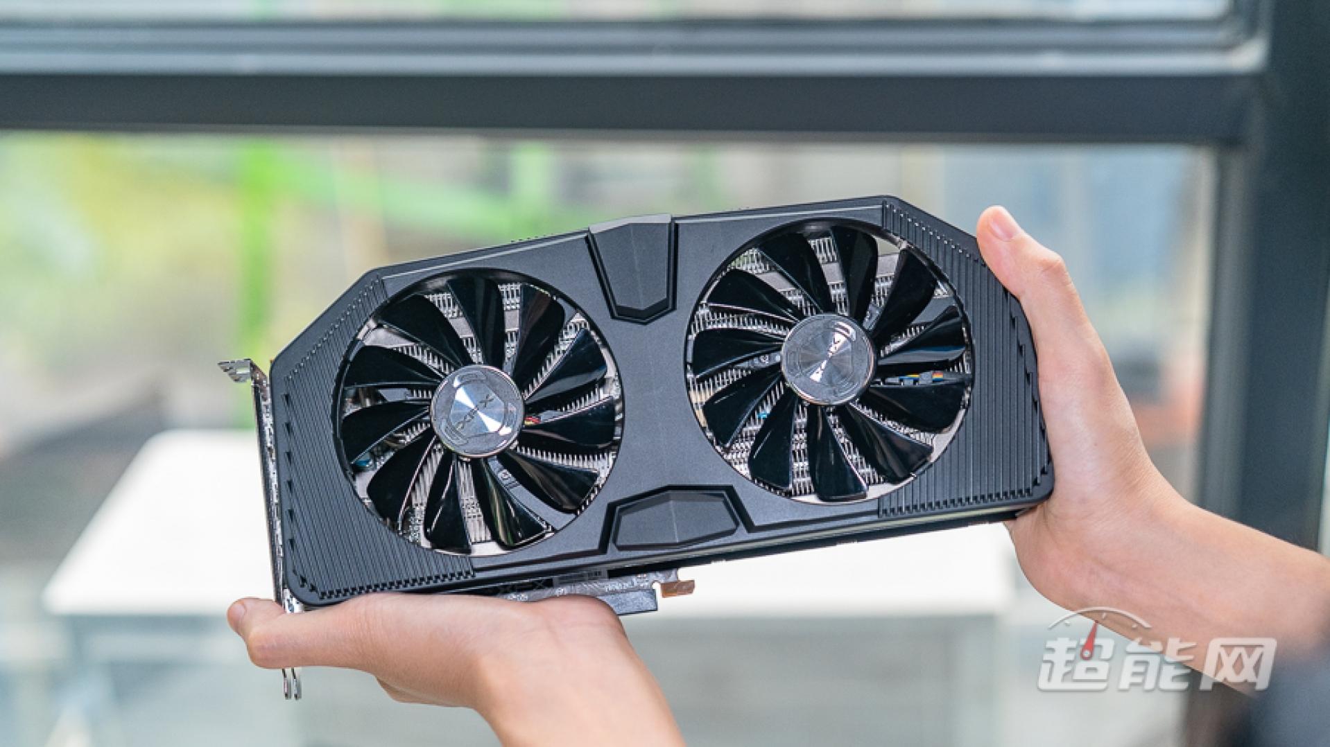 XFX's custom Radeon Navi RX 5700 XT has been Pictured ...