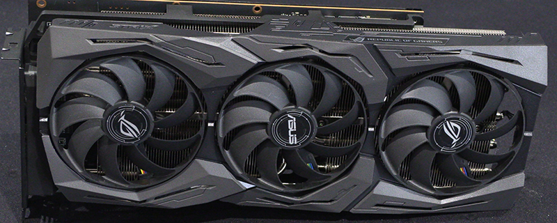 ASUS ROG Strix Radeon RX 5700 XT Review | Introduction and