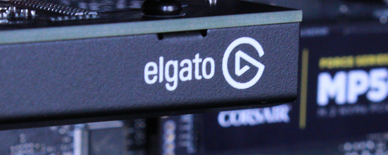 Elgato 4K60 Pro MK 2 HDR capture card Review | Introduction