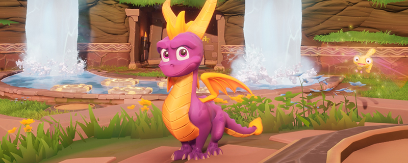 Spyro Reignited Trilogy PC Performance Analysis