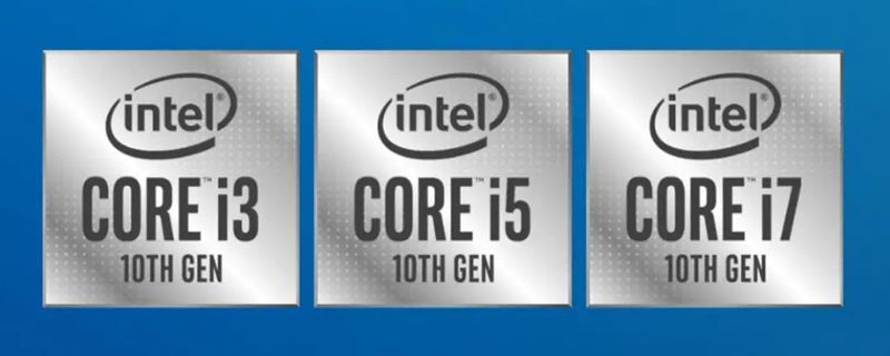 2017's Intel i7 to become 2020's i3 - Comet Lake brings Hyperthreading to Core-i3