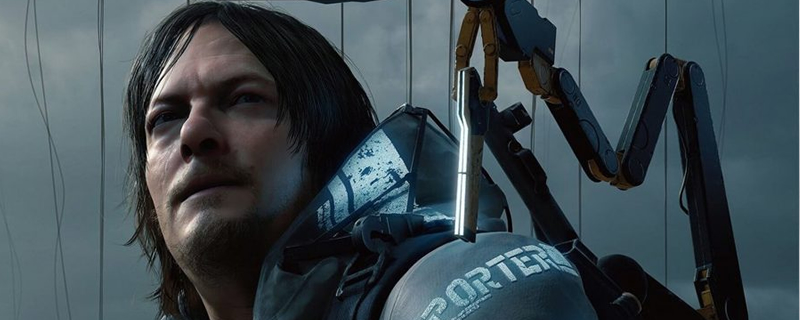 Death Stranding is coming to PC - Kojima Productions Confirms