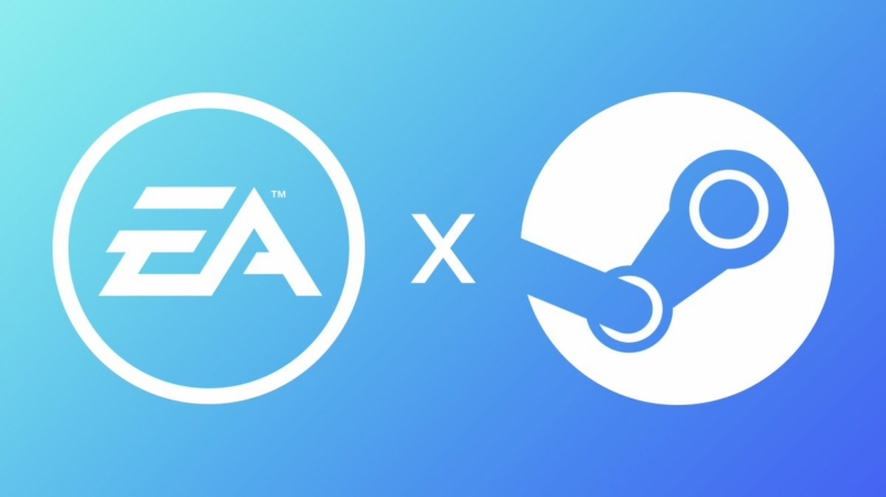 EA games are coming to Steam, but they will still require EA's Origin Client