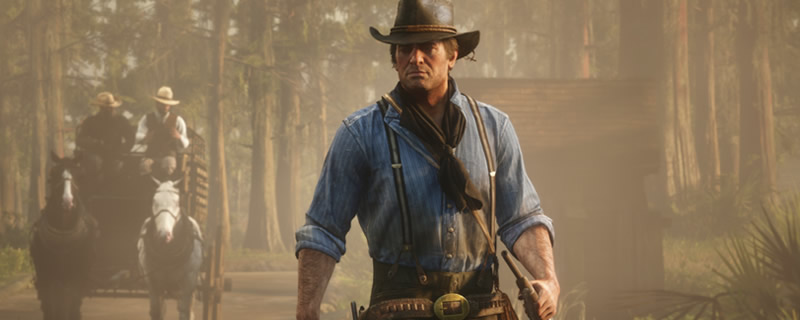 Red Dead Redemption 2 will bring your PC to its knees - Even Nvidia's RTX 2080 Ti is challenged