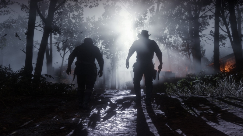 Radeon's Ready for Red Dead Redemption 2 with its latest graphics driver