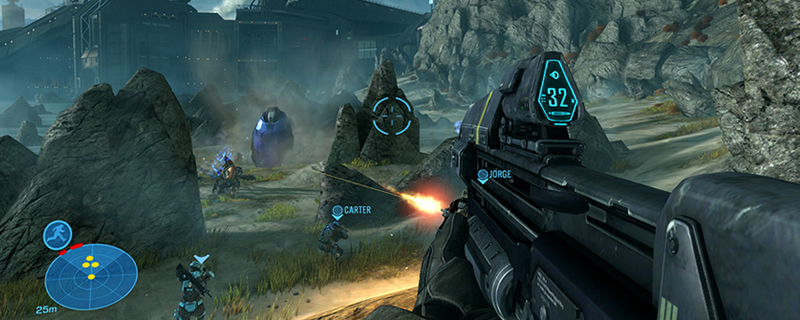 Halo The Master Chief Collections Received Its Pc Price Tag