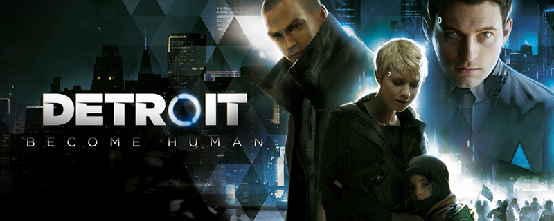 Quantic Dream releases a new PC trailer for Detroit: Become Human