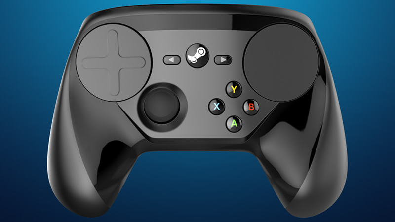 It's official, Valve has discontinued its Steam Controller
