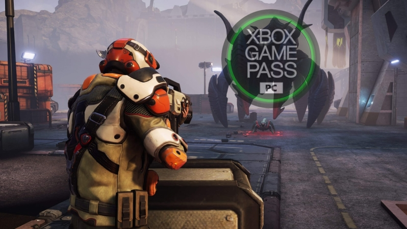 Phoenix Point misses its day-1 release on Xbox Game Pass for PC, and it's Microsoft's fault